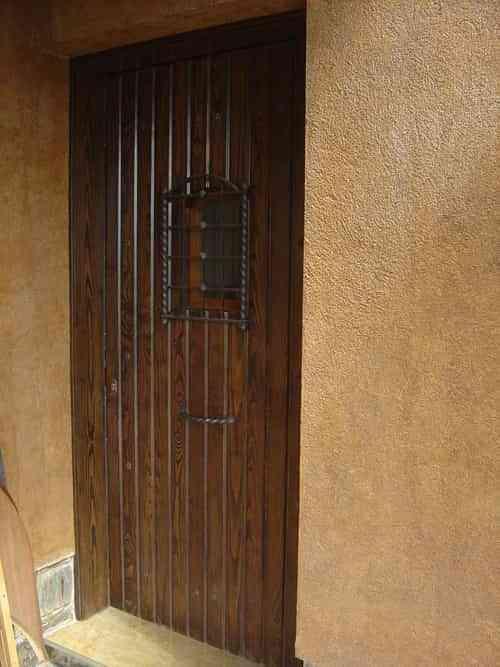 Decorando puertas con estilo 3