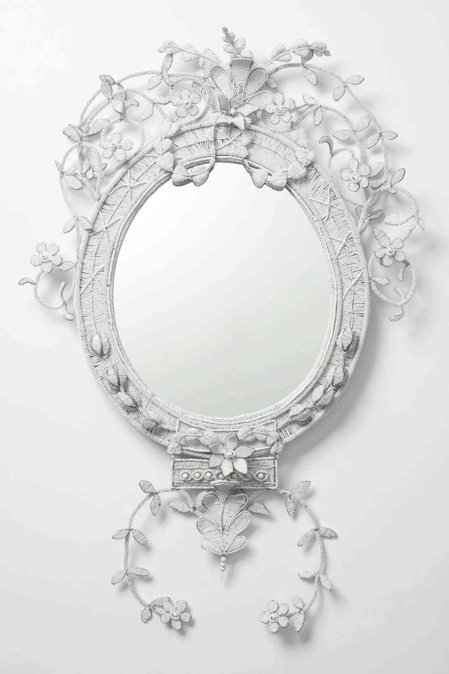 Anthropologie, originales espejos para tu pared 5