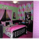 Decoración de paredes infantiles 2