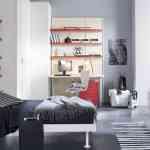 Dormitorios infantiles con modulares 2