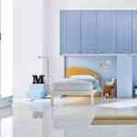 Dormitorios infantiles con modulares 1