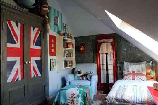 Aires british para tu casa 4