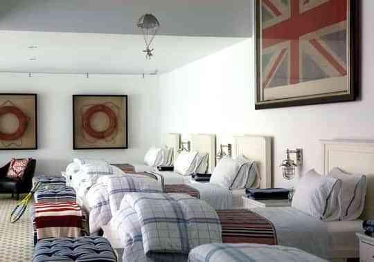 Aires british para tu casa 6