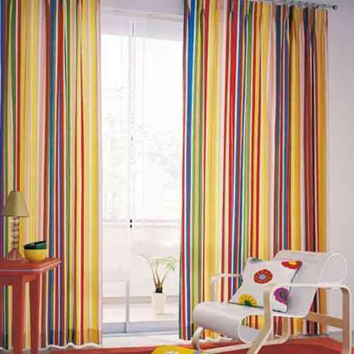 C mo escoger la cortina perfecta decoraci n de - Como elegir cortinas ...