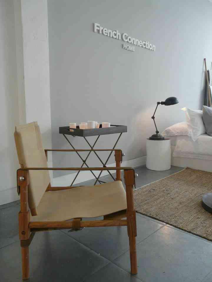 Cat logo french connection decoraci n de interiores for Catalogos de decoracion de interiores