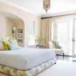 Decorar dormitorios en gris y rosa 1