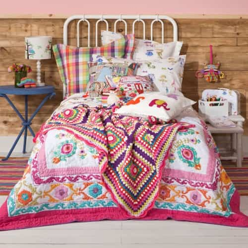 dormitorios_infaintiles_zara Home Kids