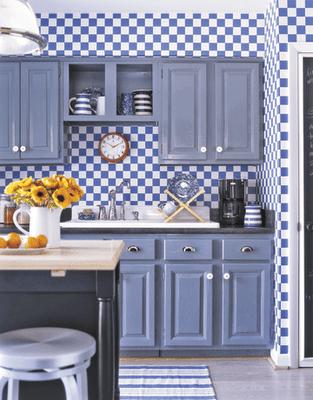 decorar cocina con azulejos