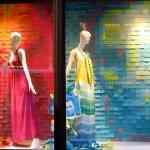 Decorar tiendas con post-it 2