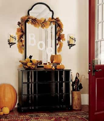 decorar halloween