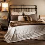 Decorar dormitorio con Zara Home Country Collection 1