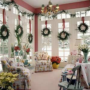 Decorar navidad de lujo decoraci n de interiores opendeco - Home design decoro shopping ...