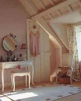 tocadores para dormitorio