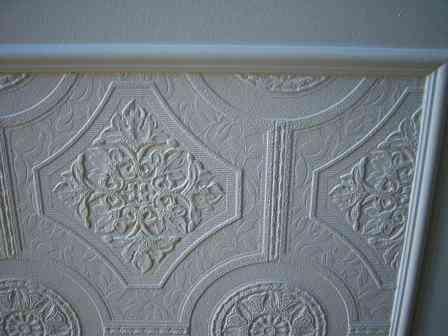 decoracion pared labrada