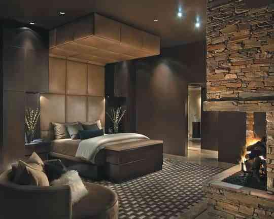 decoracion dormitorio nude