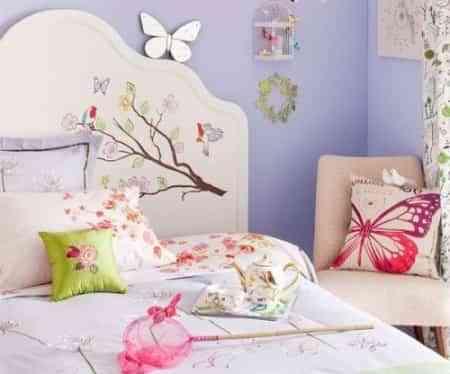 decorar mariposas