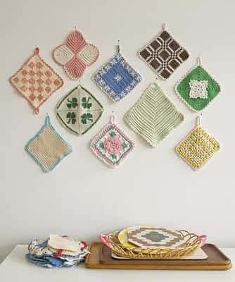 decorar pared con manualidades