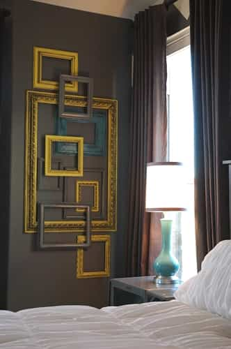 decorar pared