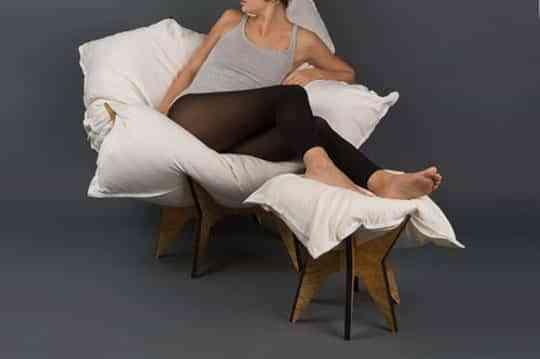 Posiblemente, la silla más cómoda del mundo 1