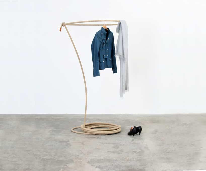 Tu ropa, en una cuerda 1
