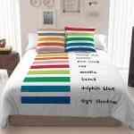 Ropa de cama de David Delfín 1