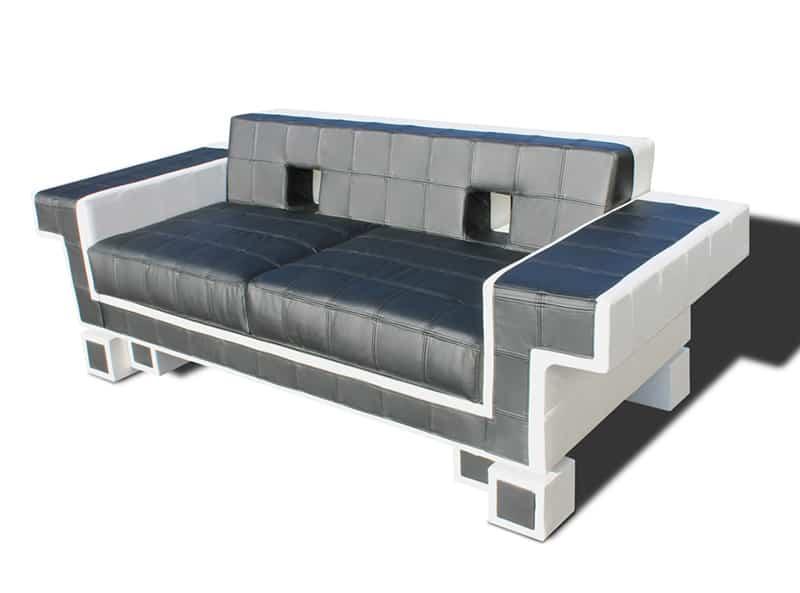 Un sofá para amantes de los videojuegos 2
