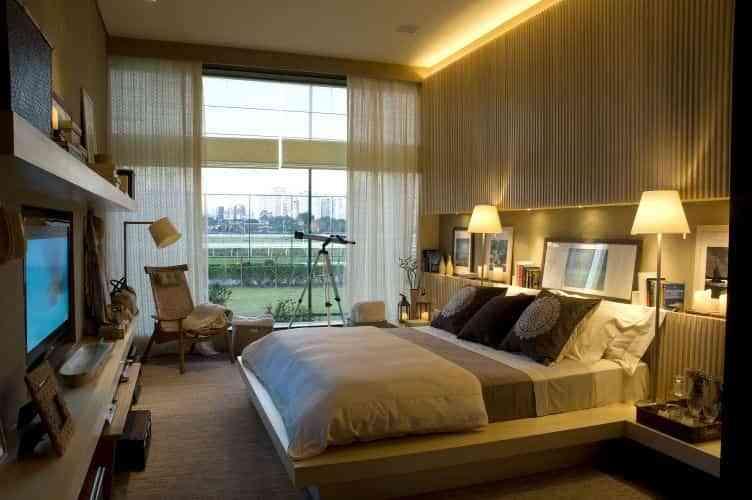 Decorar un dormitorio estilo urbano 1