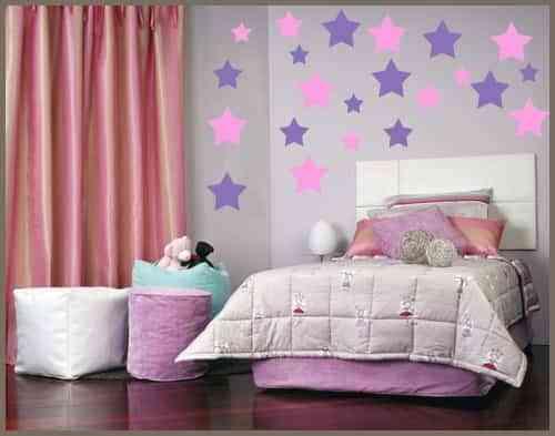 decoracion de dormitorios