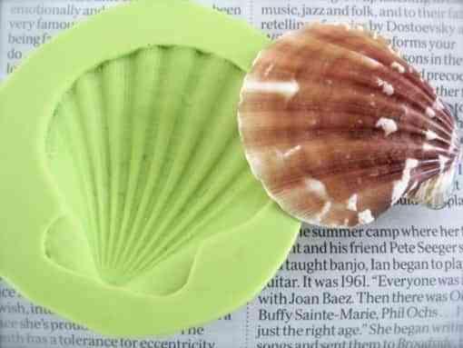 Crea tus moldes de silicona con Silli