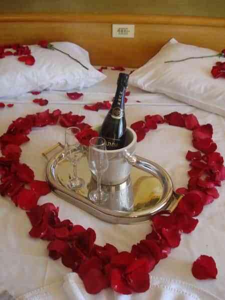 decoracion dormitorio san valentin 1