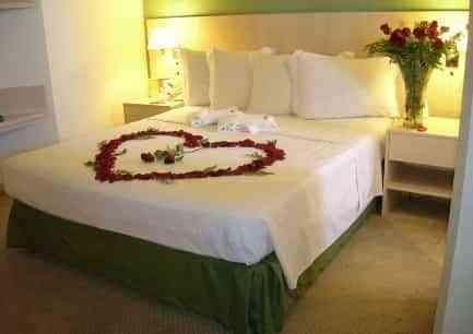 decoracion dormitorio san valentin