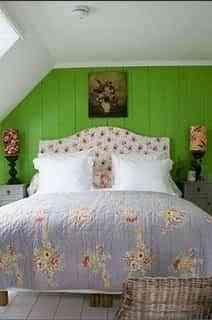 decoracion dormitorios casas de madera (1)