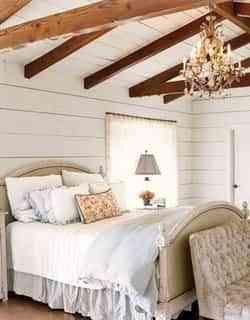 decoracion dormitorios casas de madera (2)