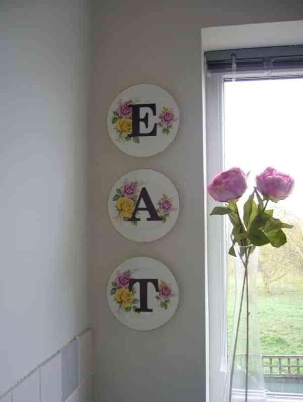 decorar con platos (3)