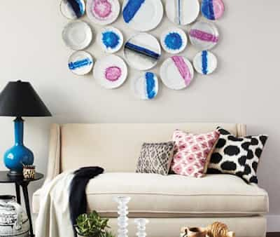 decorar con platos (5)