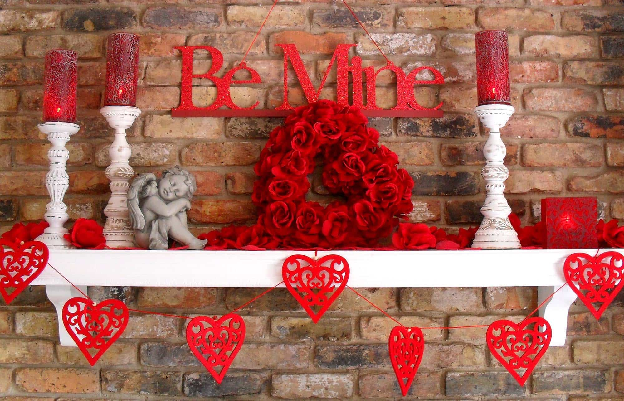 decor valentiness day ideas - HD 1600×1029