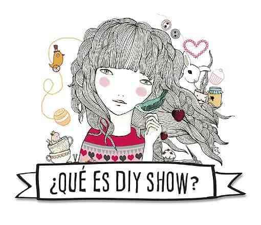 DIY Show, una feria para las manualidades y artesanias