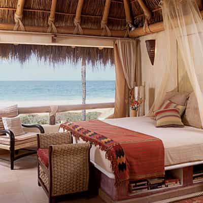 decoracion dormitorio playero