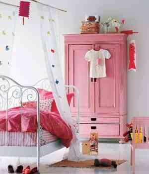 decoracion dormitorio