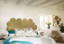 decorar dormitorios zara home