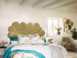 decorar dormitorios zara home