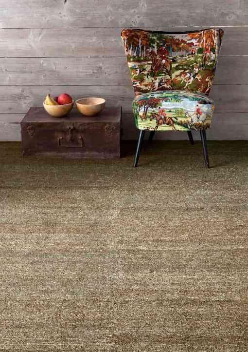 Natural: nueva colección de alfombras de Nanimarquina