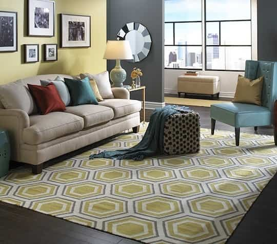 maxialfombra