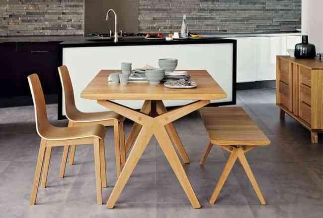 Muebles de comedor de Bethan Gray
