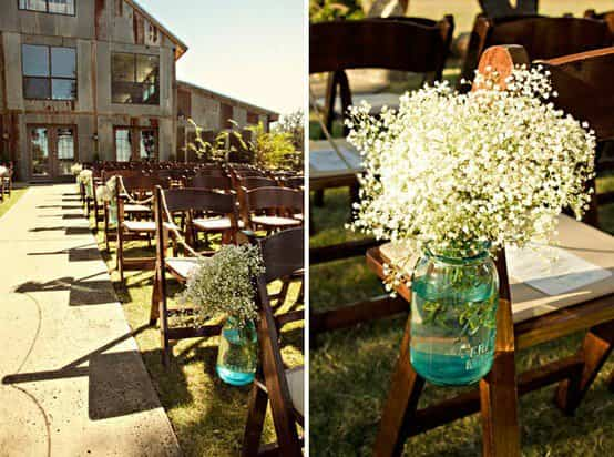 Decoracin barata para boda Decoracin de Interiores Opendeco