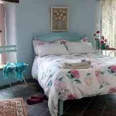 decoracion de un dormitorio