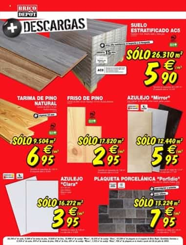 Pinturas y frisos para pared en oferta brico depot - Friso pvc bricodepot ...