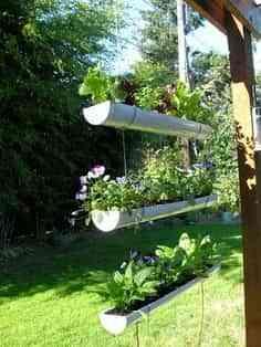 Decorar Jardin Con Plantas Aereas Decoracion De Interiores Opendeco - Decoracion-de-jardines-con-plantas