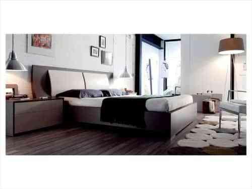 Cat logo dormitorios muebles rey decoraci n de for Muebles rey navarra