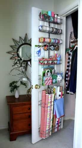 organizar y decorar